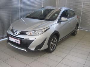 Toyota Yaris 1.5 Cross 5-Door - Image 1