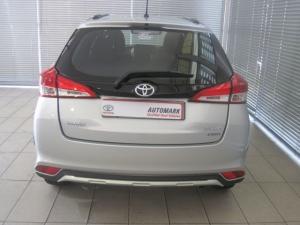 Toyota Yaris 1.5 Cross 5-Door - Image 7