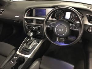Audi A5 2.0 Tfsi Cab Multi - Image 13