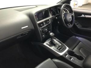 Audi A5 2.0 Tfsi Cab Multi - Image 5