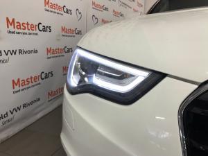 Audi A5 2.0 Tfsi Cab Multi - Image 6