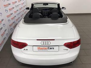 Audi A5 2.0 Tfsi Cab Multi - Image 8