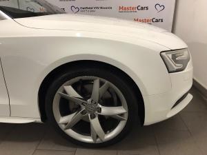 Audi A5 2.0 Tfsi Cab Multi - Image 9
