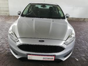 Ford Focus 1.0 Ecoboost Ambiente automatic - Image 4