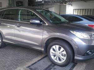 Honda CR-V 2.0 Comfort auto - Image 1