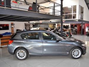BMW 1 Series 120i 5-door - Image 10