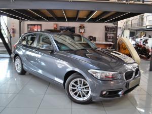 BMW 1 Series 120i 5-door - Image 1