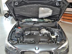 BMW 1 Series 120i 5-door - Image 4