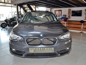 BMW 1 Series 120i 5-door - Image 5