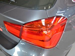 BMW 1 Series 120i 5-door - Image 7