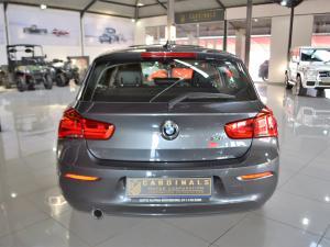 BMW 1 Series 120i 5-door - Image 8