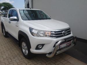 Toyota Hilux 2.8GD-6 Xtra cab 4x4 Raider - Image 2