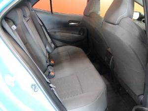Toyota Corolla hatch 1.2T XS auto - Image 12