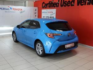 Toyota Corolla hatch 1.2T XS auto - Image 5