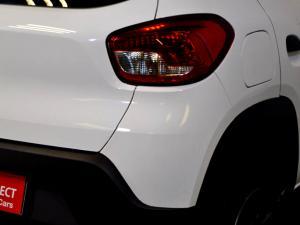 Renault Kwid 1.0 Dynamique 5-Door - Image 28