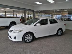 Toyota Corolla 1.6 Professional - Image 4