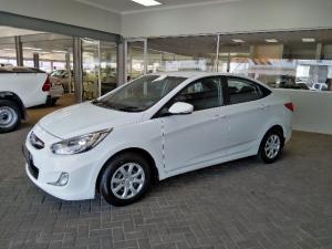 Hyundai Accent 1.6 GLS - Image 4
