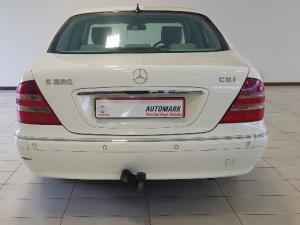 Mercedes-Benz S 320CDi - Image 14