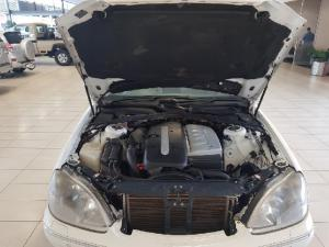 Mercedes-Benz S 320CDi - Image 15