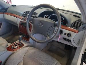 Mercedes-Benz S 320CDi - Image 22