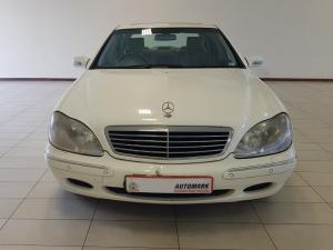 Mercedes-Benz S 320CDi - Image 2