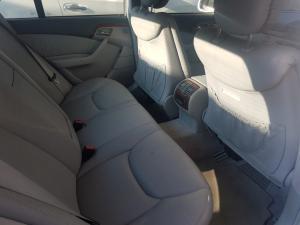 Mercedes-Benz S 320CDi - Image 7