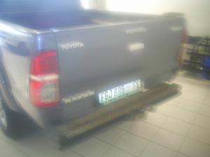 Toyota Hilux 3.0D-4D Xtra cab Raider - Image 3