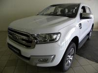 Ford Everest 3.2 TdciXLT automatic