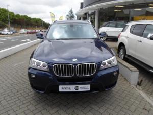BMW X3 xDRIVE28i automatic - Image 2