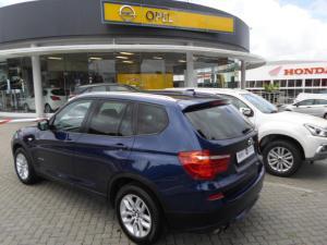 BMW X3 xDRIVE28i automatic - Image 3