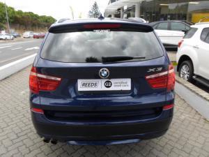 BMW X3 xDRIVE28i automatic - Image 4
