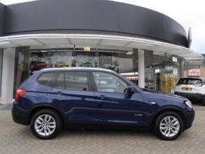 BMW X3 xDRIVE28i automatic - Image 5