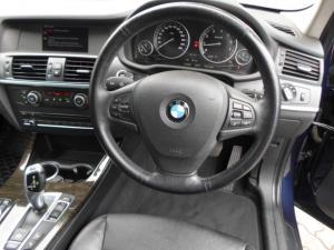 BMW X3 xDRIVE28i automatic - Image 6