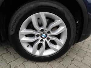 BMW X3 xDRIVE28i automatic - Image 8