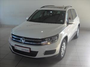 Volkswagen Tiguan 1.4TSI 118kW Trend&Fun - Image 1