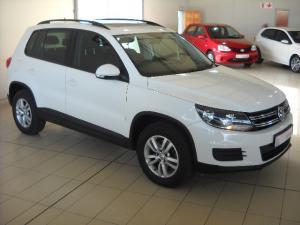 Volkswagen Tiguan 1.4TSI 118kW Trend&Fun - Image 4