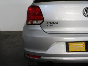 Volkswagen Polo Vivo 1.6 Highline - Image 19