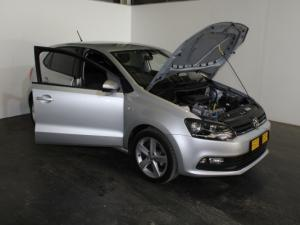 Volkswagen Polo Vivo 1.6 Highline - Image 22