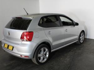 Volkswagen Polo Vivo 1.6 Highline - Image 24