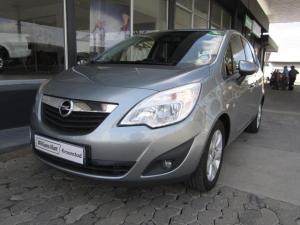 Opel Meriva 1.4T Enjoy - Image 1