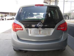 Opel Meriva 1.4T Enjoy - Image 4