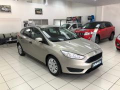 Ford Cape Town Focus hatch 1.0T Ambiente