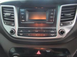 Hyundai Tucson 1.6 Tgdi Executive - Image 11