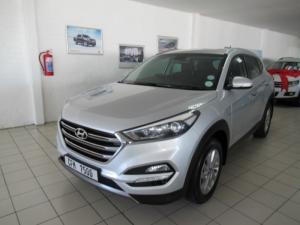 Hyundai Tucson 1.6 Tgdi Executive - Image 1