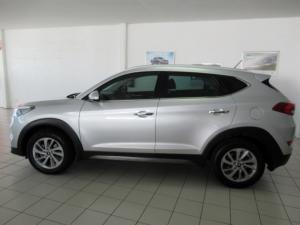 Hyundai Tucson 1.6 Tgdi Executive - Image 2