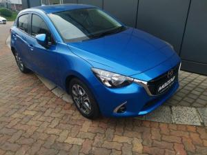 Used Used Mazda 2 Dynamic Prices - Waa2