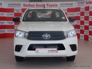 Toyota Hilux 2.0 - Image 2