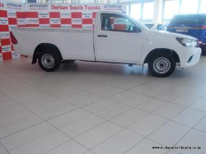 Toyota Hilux 2.0 - Image 4