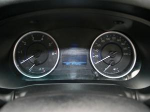Toyota Hilux 2.4 GD-6 SRX 4X4 automaticD/C - Image 19