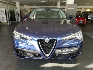Alfa Romeo Stelvio 2.0T Super Q4 - Image 2